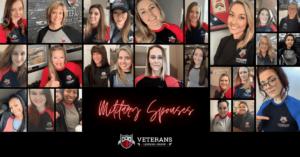 VLG Military Spouses 2021