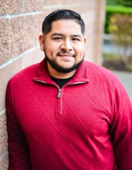 Chris Mejia