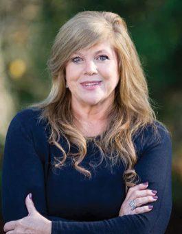 Yvonne Stanton
